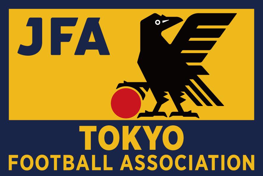 東京都クラブユースサッカー連盟公式HPロゴ